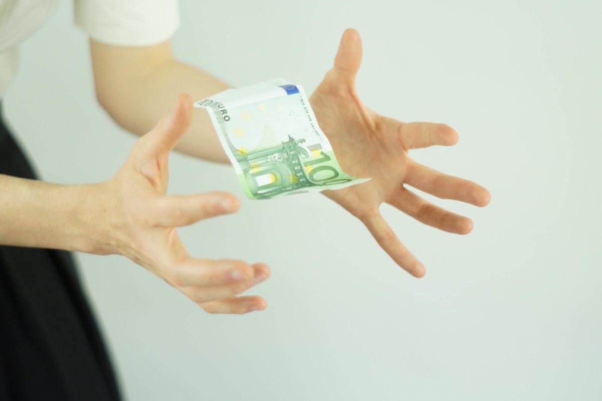 coruptie mita spaga bani euro