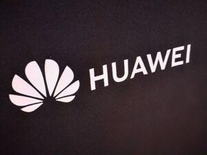 Huawei Facebook