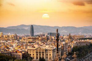 barcelona spania pexels