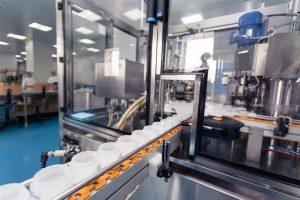 fabrica Farmec, biocide