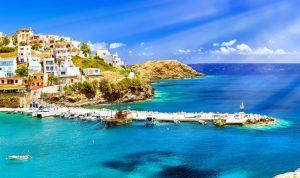 insula creta, grecia, vacanta