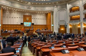 Parlament, Camera Deputaților