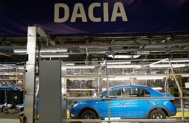 Dacia-Mioveni