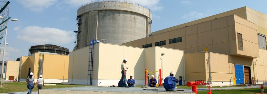 centrala nucleara cernavoda sursa CNE