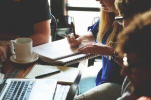 startup, angajati, oameni