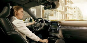 Android Automotive sursa Aptiv