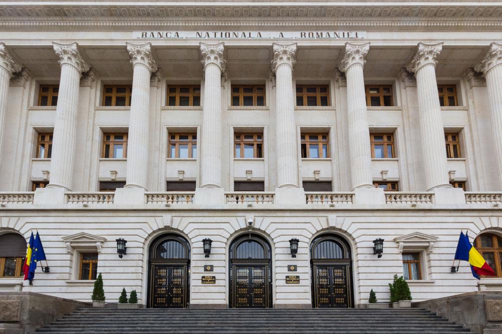 BNR, banca nationala, banca centrala