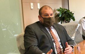 David Muniz sursa Ambasada SUA