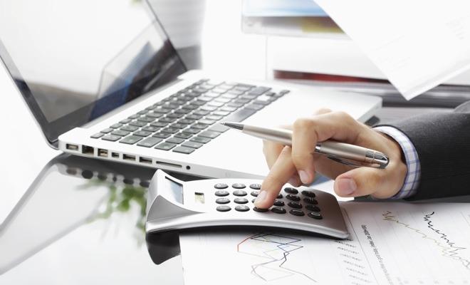 Educatie financiară calcule bani grafice