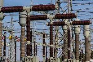 Electricitate, retele electrice