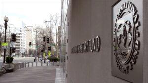 FMI Fondul Monetar International foto captura video imf.org