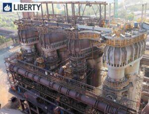 Liberty Steel Sidex Galati