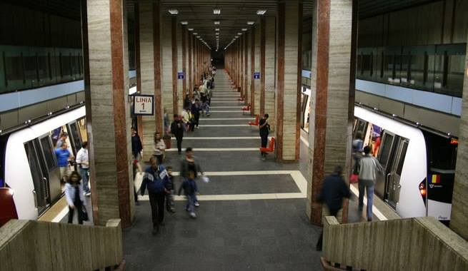 metrorex, metrou