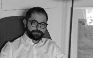 Radu Burnete arhiva personala