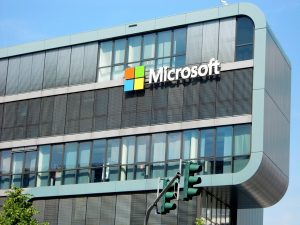 Sediu Microsoft