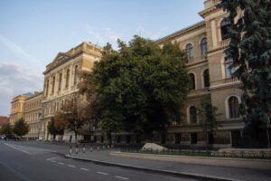 UBB, universitate, Cluj