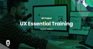 UX Essential Training