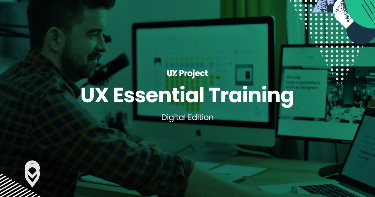 UX Essential Training