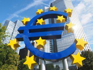 banca centrala europeana, euro