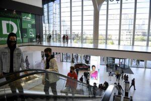 centru comercial brasov inquam
