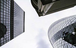 city of london, centru financiar