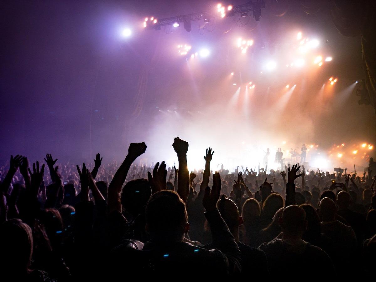 concert, spectacol, festival