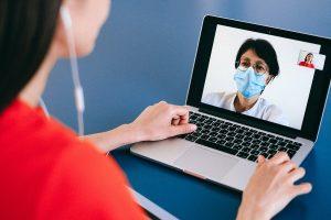 consultatii video, medic, doctor