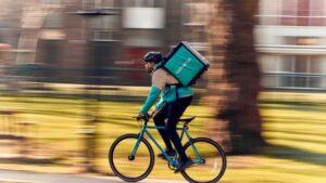 deliveroo, livrare