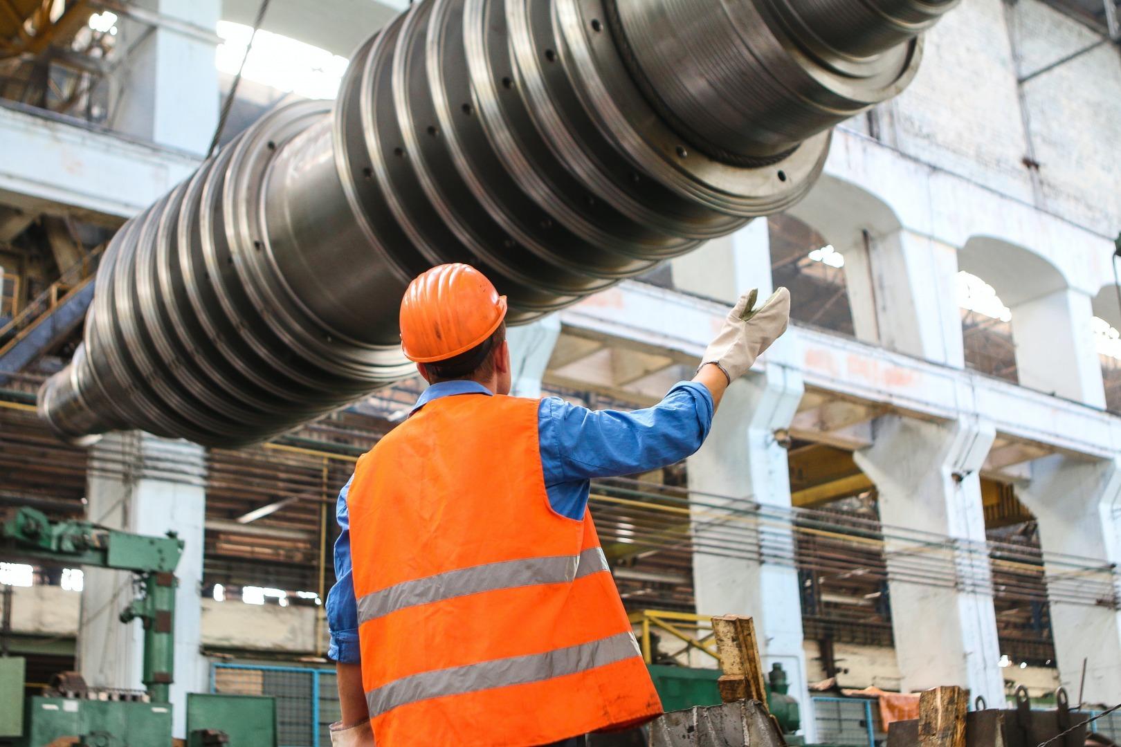 fabrica, productie