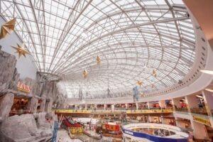 food court, mall, afi cotroceni
