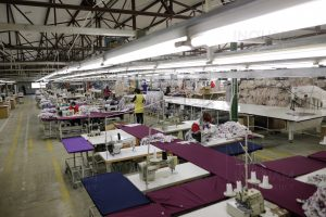 fabrica, textile, angajati, muncitori