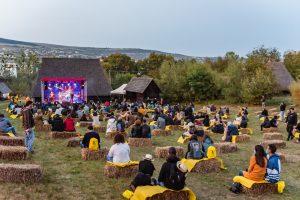 jazz in the park, evenimente in pandemie, evenimente culturale