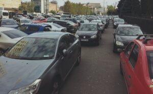 locuri parcare bucuresti foto clotilde armand facebook