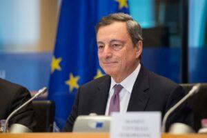 Foto: Premierul italian, Mario Draghi / Foto: Comisia Europeană