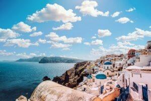 grecia, vacanta, turism