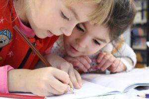 scoala copii Pixabay
