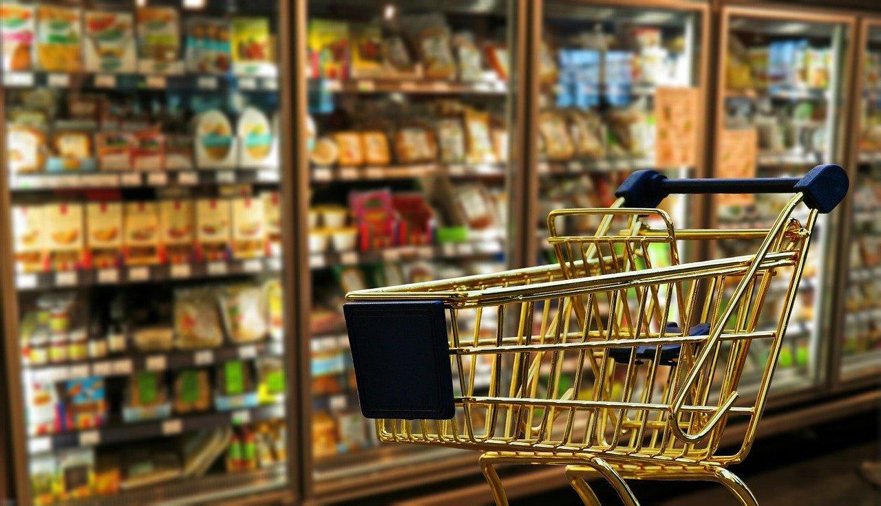 cumparaturi, cos cumparaturi, magazin