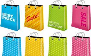 cumparaturi, reduceri, sale. sursa foto: pixabay.com