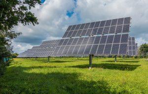 sistem fotovoltaic foto