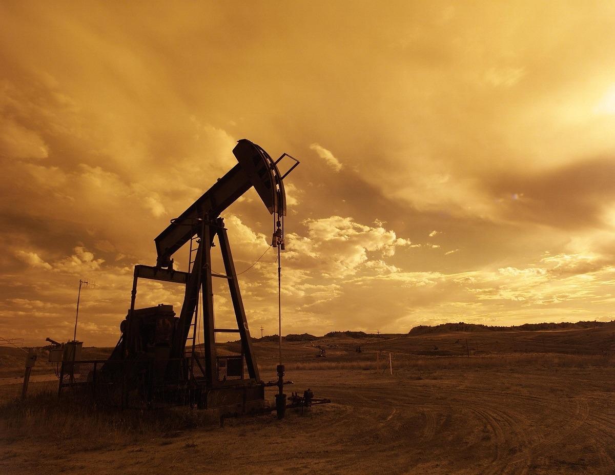 sonda exploatare petrol