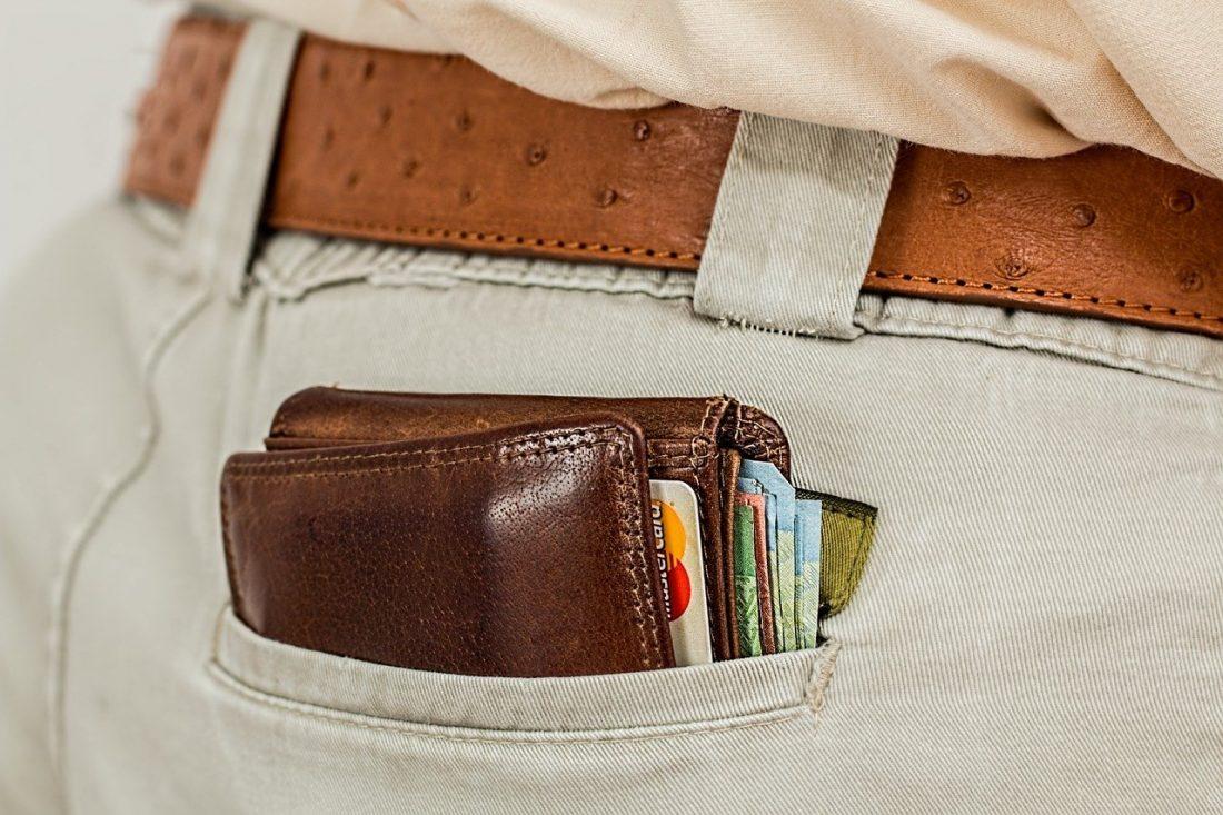 portofel, bani, cash, buzunar