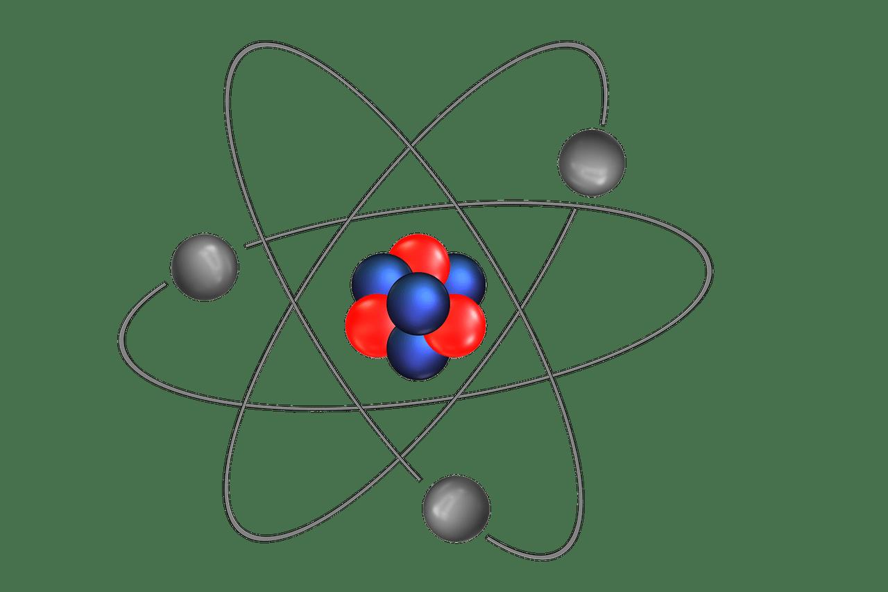 Atom de litiu