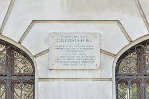 Casa Costa Foru