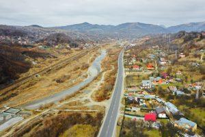 DN1 Valea Prahovei, Ploiesti, Brasov
