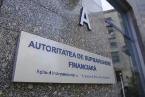 asf, autoritatea de supraveghere financiara