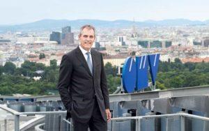 Rainer Seele sursa OMV