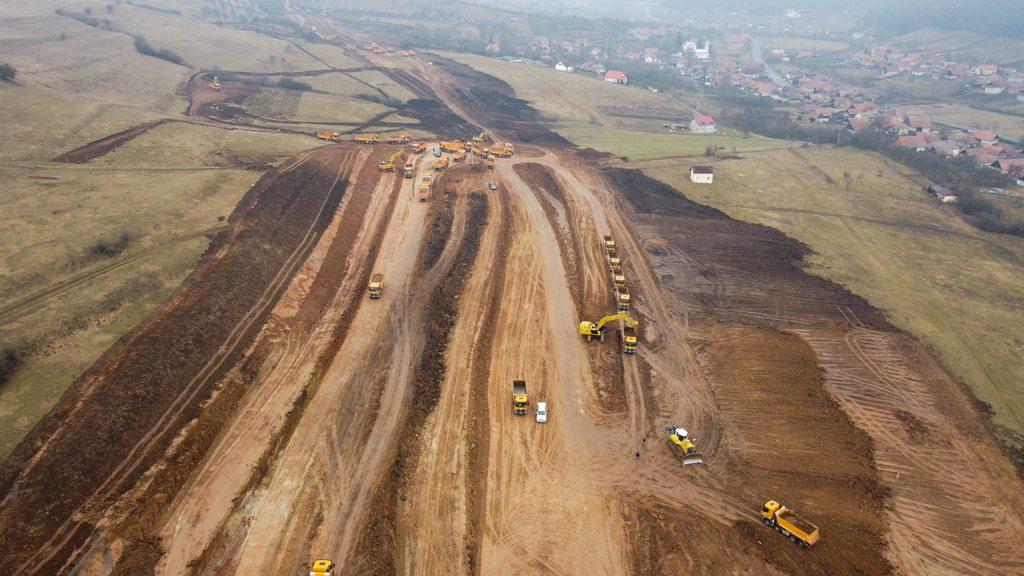 UMB Autostrada Transilvania