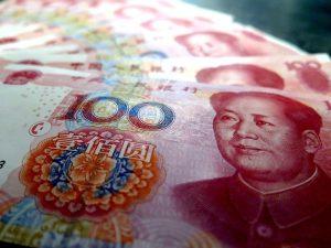 Yuan, China