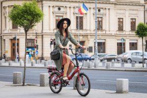 bicicleta pegas - imagine de prezentare