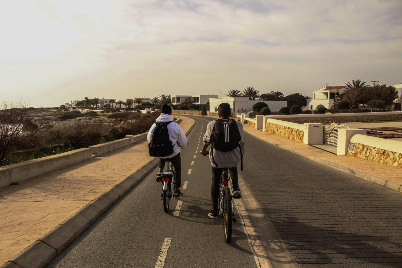 biciclete spania